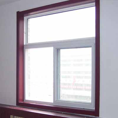 uPVC 80 Sliding Window Profiles